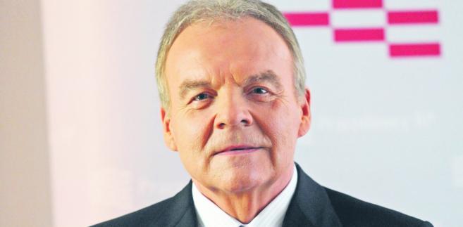 Andrzej Malinowski, prezydent Pracodawców RP