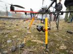 Będą ograniczenia w lataniu dronami
