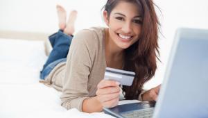 Każda transakcja dokonywana w internecie z użyciem kart kredytowych pozostawia po sobie ślad w postaci wpływu środków pieniężnych na rachunek bankowy usługodawcy