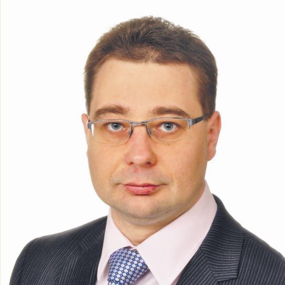 Dariusz Ziembiński, ekspert Grupy Doradczej KZP