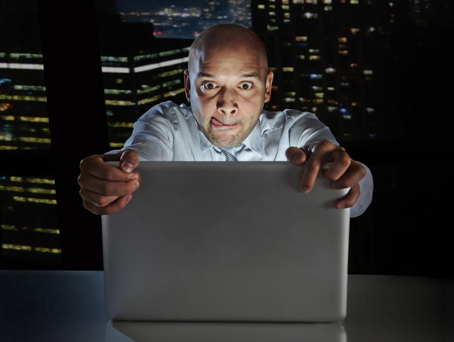 internet, uzależnienie, komputer