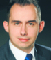 Jan Kondrusik menedżer w Dziale Doradztwa Podatkowego EY