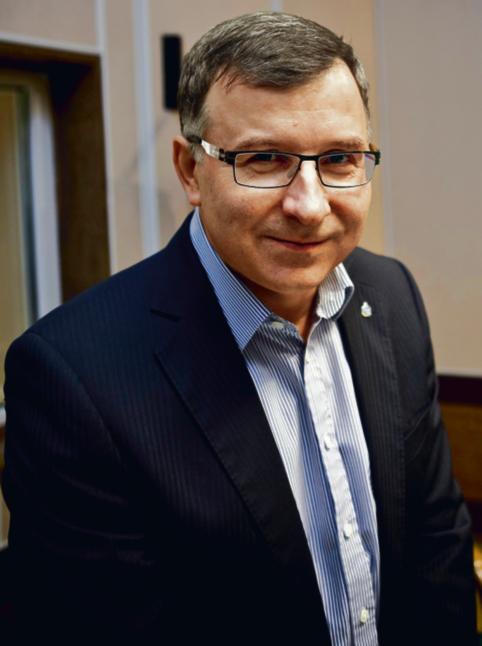 Zbigniew Jagiełło, prezes PKO BP: Aktywa grupy PKO Banku Polskiego to ponad ćwierć biliona złotych. A ubiegłoroczny zysk netto wyniósł 3,25 mld zł