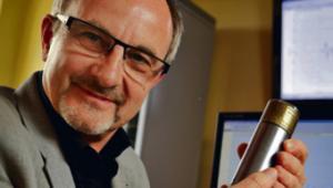 2. wyróżnienie – prof. Grzegorz Mutke