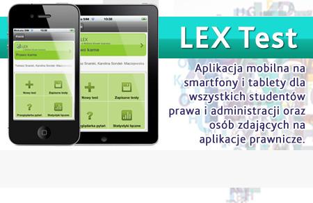 Lex Test