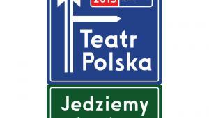 Teatr Polska, projekt Rene Wawrzkiewicz