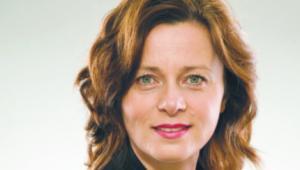 Anna Nemś, wiceminister gospodarki