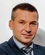 Michał Kiełsznia generalny dyrektor ochrony środowiska
