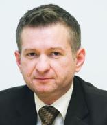 Leszek Jaworski, prawnik specjalizujący się w prawie administracyjnym