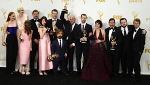 """Emmy 2015. Zdobywcy """"telewizyjnych Oscarów"""""""