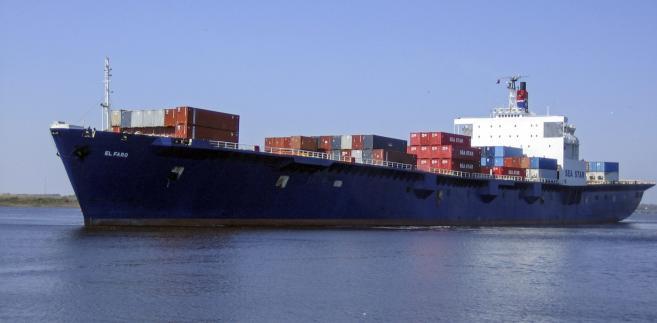 Statek El Faro