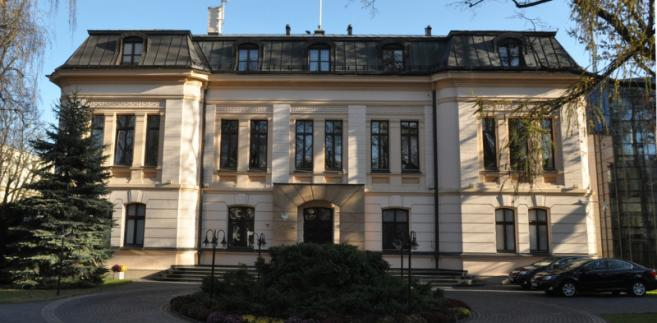 Komisja sprawiedliwości pozytywnie o Grzegorzu Jędrejku na sędziego TK