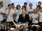 Kaczyński nie jest pierwszym politykiem, który osiągnął sukces będąc seniorem
