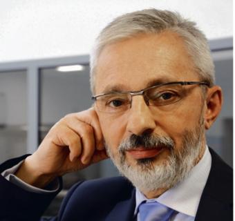Leszek Kramarczuk audit partner w BDO, biuro w Katowicach
