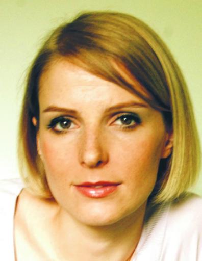 dr Dominika Harasimiuk, ekspert od prawa UE, wykładowca Uczelni Łazarskiego