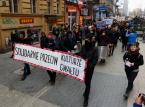 """""""Nasze granice nie dzielą"""". Manify przeszły przez polskie miasta"""