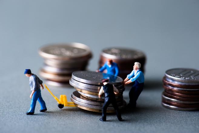 pensja, wynagrodzenie