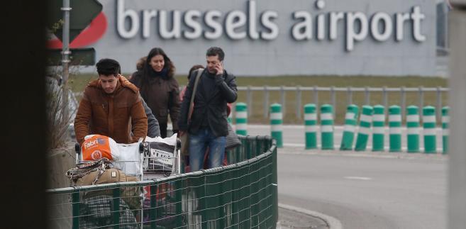Polskie MSZ podało, że w wybuchach zostało rannych troje polskich obywateli