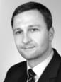 Dr Marcin Sala-Szczypiński, wicedziekan Rady OIRP w Krakowie, rzecznik prasowy