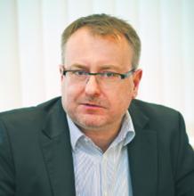 Prof. Bogumił Szmulik konstytucjonalista z Uniwersytety Kardynała Stefana Wyszyńskiego