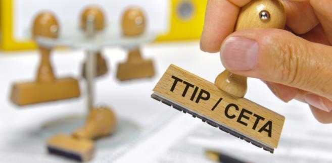 Umowa TTIP