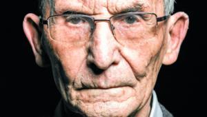 Prof. dr hab. Jan Strelau, światowej sławy psycholog, autor regulacyjnej teorii temperamentu