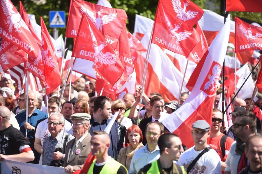 narodowcy Warszawa