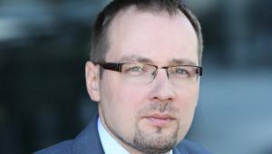 Michał Skibicki, doradca podatkowy z WFY Group