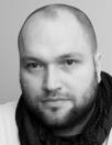 Zbigniew Parafianowicz, zastępca szefa działu ekonomia i społeczeństwo