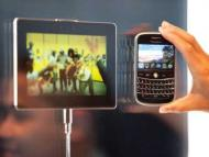 Dlaczego BlackBerry może przegrać walkę o rynek tabletów
