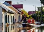 Odpływa system przeciwpowodziowy: Informatyczny System Osłony Kraju nie powstanie o czasie