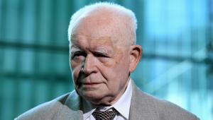 Adam Strzembosz, były I prezes Sądu Najwyższego