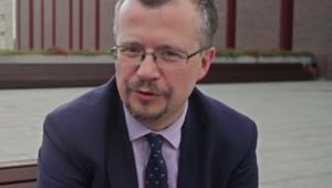 Jarosław Gwizdak, Fundacja Court Watch Polska