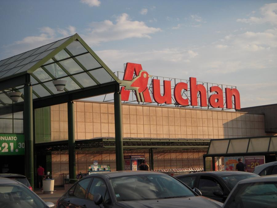 sklep Auchan