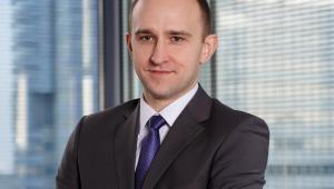 Bartosz Mer, Menedżer w zespole Tax Management Consulting, Deloitte Doradztwo Podatkowe