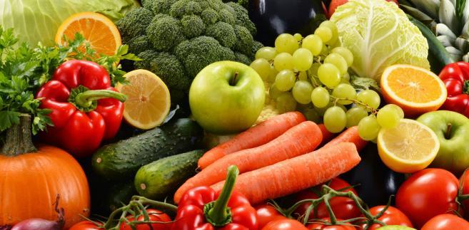 17 miliardów kg świeżych owoców i warzyw rocznie trafia do kosza