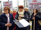 Górnictwo: Córki i żony bronią kopalni Krupiński