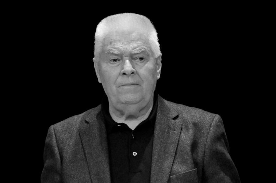 Na zdjęciu archiwalnym z 30.03.2012. dyrektor Opery Kameralnej Stefan Sutkowski.  PAP/Andrzej Hrechorowicz