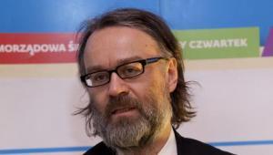 Jacek Pańczyk, śledczy Prokuratury Okręgowej w Gliwicach