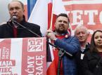 Czarzasty: Zrezygnujemy z szyldu SLD, jeśli uda się stworzyć koalicję