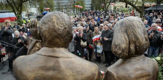 Pomnik w Białej Podlaskiej