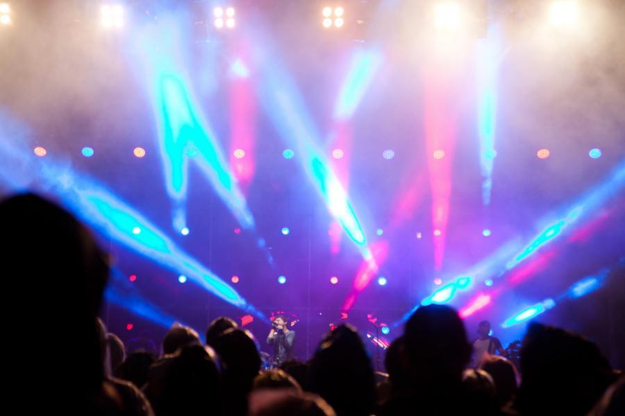 festiwal, koncert, muzyka