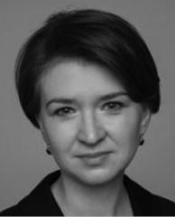 Dr Karolina Wojciechowska administratywistka z Uniwersytetu Warszawskiego