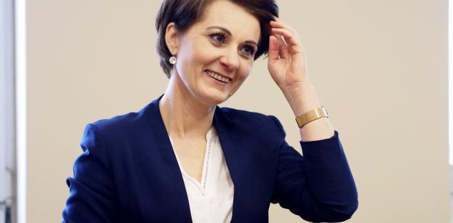 dr Edyta Bielak-Jomaa, generalny inspektor ochrony danych osobowych