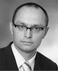 Paweł Mazurkiewicz doradca podatkowy, partner w MDDP