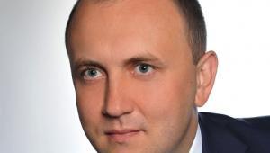 Robert Groborz, prezes zarządu ERG SA