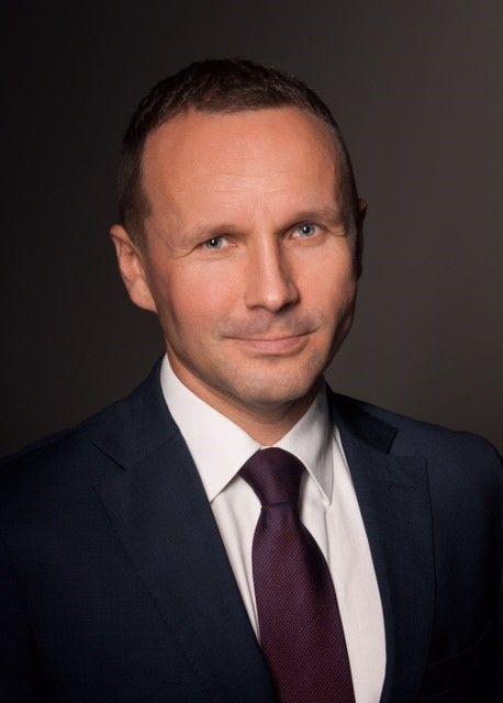 Artur Piechocki, radca prawny w APLaw Artur Piechocki