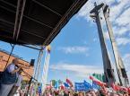 Wałęsa: Musimy jeszcze raz się poderwać, by spróbować uporządkować sprawy polskie
