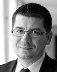 Mariusz Haładyj wiceminister rozwoju