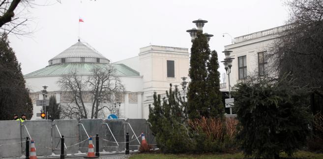 Ostateczny kształt ustawy zależy od decyzji Sejmu.